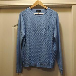 Buffalo -  Sky Blue Crew Neck Sweater XXL